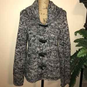 ||Moda International|| Sweater Coat